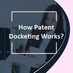 How Patent Docketing Works