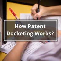 Patent Docketing Works