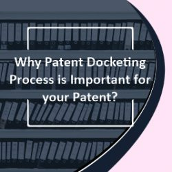 Patent Docketing Process