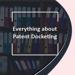 Everything about Patent Docketing