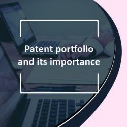 Patent Portfolio And Its Importance